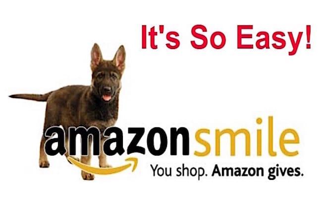 Amazon Smile 660x440