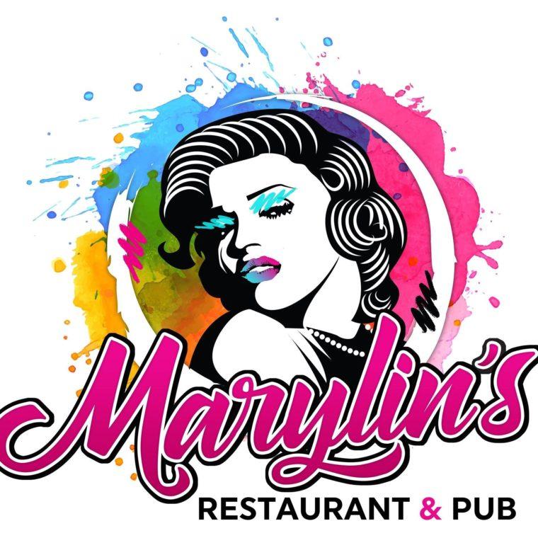 Marylin's Logo